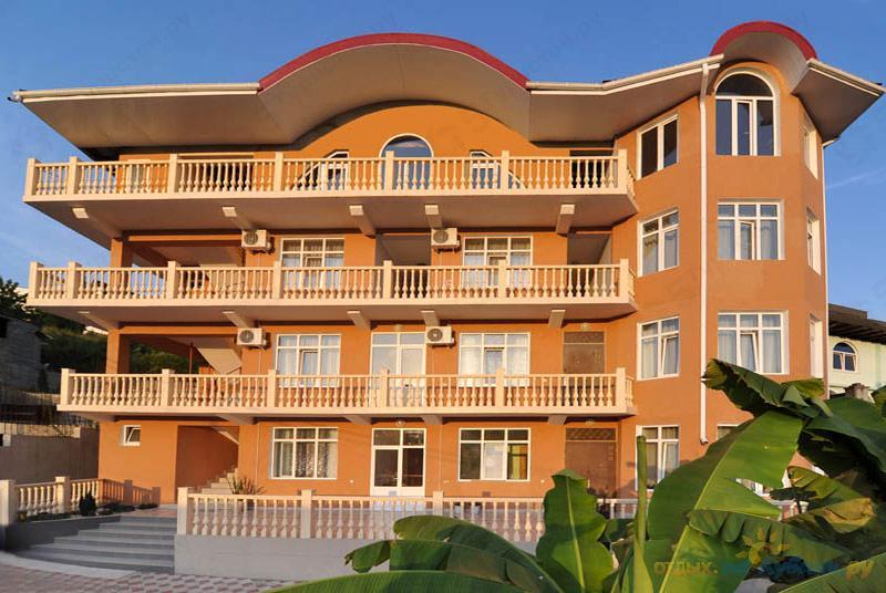 Гостиницы и отели Анапы 2017: фото, цены, отзывы.