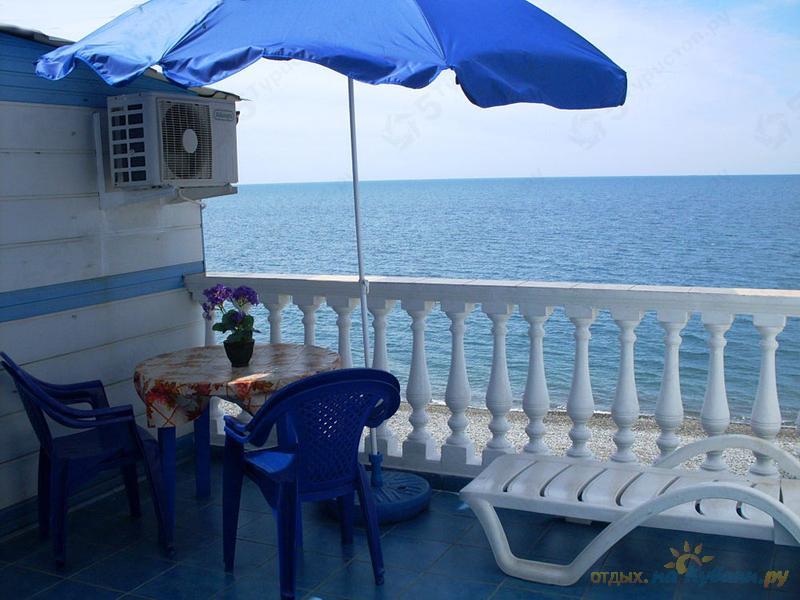 отдых на черном море с питанием сочи квартиру без