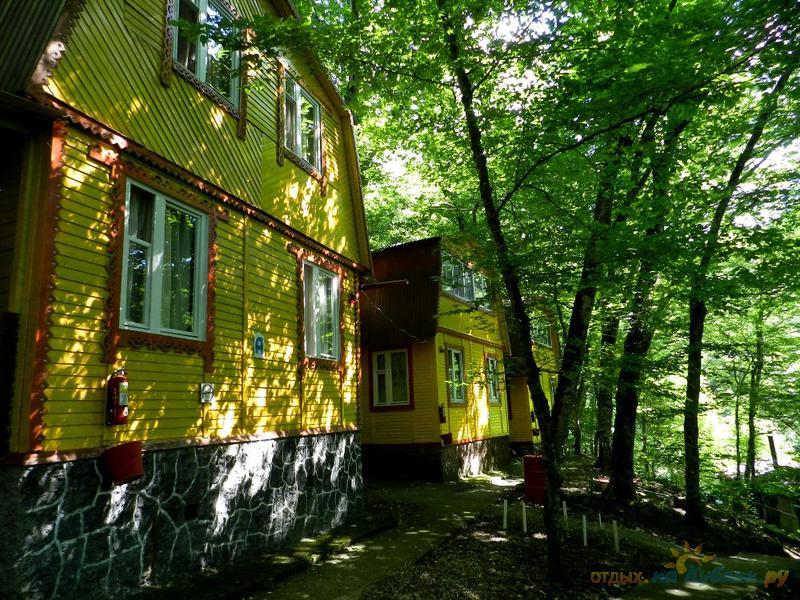 исторические дома в бетте снять Кредит