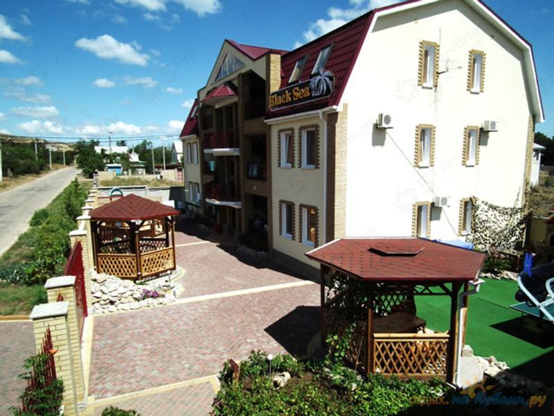 Где остановиться в Керчи, Крым: отзывы, цены, фото
