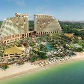 фото Отель Centara Grand Mirage Beach Resort Pattaya, Паттайя