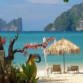 фото Отель Bay View Resort Phi Phi, Острова Пхи Пхи (Краби-Транг)