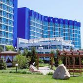фото Курортный комплекс Aquamarine Resort & SPA (Аквамарин), Севастополь (Крым)