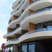 фото Отель Best Western Plus Batumi (Бест Вестерн Плюс Батуми), Батуми (Грузия)