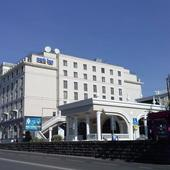 фото Отель Park Inn by Radisson Sochi City Centre, Сочи
