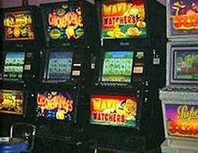 какого числа откроют игровые автоматы